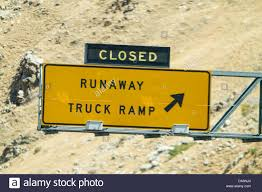 A Runaway Truck Ramp On Interstate 5 Near Grapevine California ... An Emergency Escape Ramp Runaway Truck On Misiryeong Examples Of Steep Grades And Ramps Page 3 Watch Dump Truck Plows Through Bellevue Traffic Only Minor On A Highway Stock Photo Picture And Royalty 94543690 Shutterstock Filerunaway Rampjpg Wikimedia Commons Bonkers Moment Hapless Driver Chases His Lorry Onto A Busy Dual Road Sign Forest 661650496 The Speed Killers Aoevolution The Runaway Ramp June 15 2017 Somewhere Around Penetrating In Gangwon Wikiwand