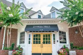 100 Paper Mill House Mariettas Grill Has Closed Its Doors Eater Atlanta