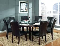 Dining Room Sets For 10 Round Tables Seats 8 White