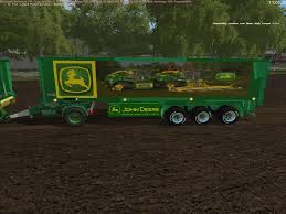 JOHN DEERE TRUCK / TRAILERS V2.0.0.0 For LS17 - Farming Simulator ... Amazoncom Tomy John Deere 15 Big Scoop Dump Truck With Sand Tools 2006 300d Articulated For Sale 6743 Hours 45588 164 Dealership Ford F350 Service Action Toys New Eseries Features North Americas Largest Adt John Deere Truck Trailers V2000 For Fs2017 Fs 2017 17 Mod Peterbilt 388 V1 Farming Simulator 2019 Monster Bog Mud Bigfoot Tractor Tires Huge Games 250dii Price 159526 2013 460e Offhighway Portland Or Ertl 2007 400d Articulated Haul Truck Item L3172 S
