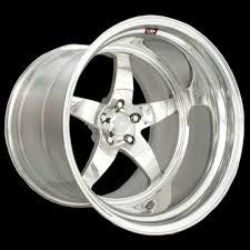 Weld Racing 18 RTS Wheels Gen5 Front