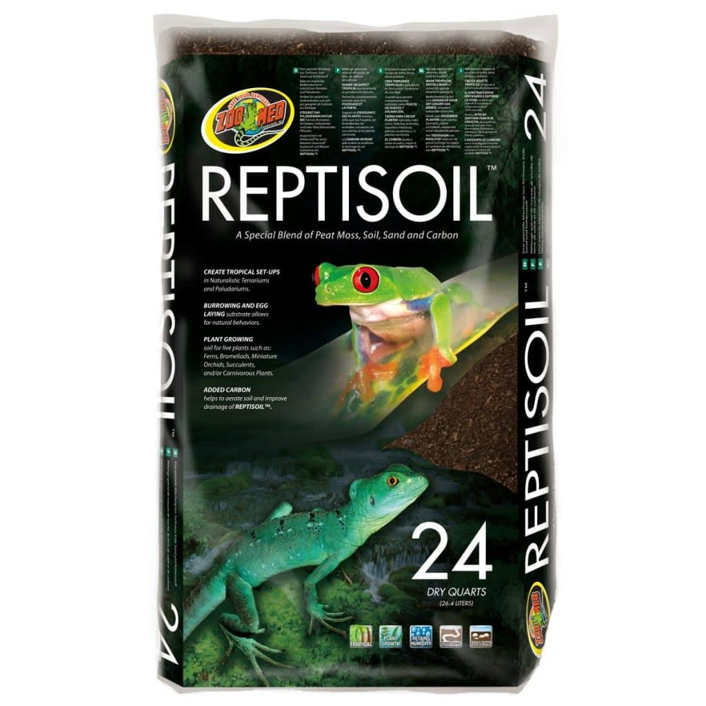 Zoo Med Reptisoil Bedding