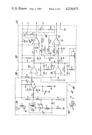 Encon Ceiling Fan Switch by Patent Us4538973 Remotely Controlled Ceiling Fan And Light