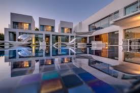 100 Sandbank Houses The Cubes House Nstor ArchDaily