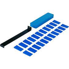 Laminate Floor Spacers Homebase by Wickes Laminate Flooring Fitting Kit 24 Piece Wickes Co Uk