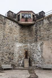 Eastern State Penitentiary Halloween Jobs by Exploring Eastern State Penitentiary Part 2 Roadesque