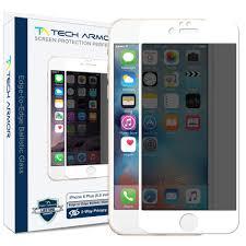 Apple iPhone 6S Plus iPhone 6 Plus Premium Edge to Edge Privacy
