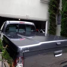 Leer Bed Covers by Leer 700 Series Tonneau Cover Long Bed 425 Tacoma World
