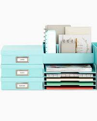 Staples Office Desk Organizer by Martha Stewart Collection Of Products Storage And Organization