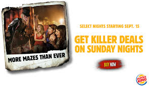 Halloween Horror Nights Promotion Code 2015 by 100 What Is The Upc Code For Halloween Horror Nights