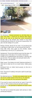 12 Best ACA Subarus Images On Pinterest | Subaru, Canoeing And Kayaking Savannah Classic Cars And Museum Opens For Cruise Down Memory Lane Denver Used Trucks In Co Family Bimmers Archive Page 10 Bimmerforums The Ultimate Craigslist Crapshoot Hooniverse Handicap Vans Sale By Owner Georgia Youtube Testimonials 2013 Enterprise Car Sales Certified Suvs Jelinek Creative Spaces Home Facebook