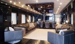 Salon Decor Ideas Images by Yacht Noor U2013 Salon Interior Design U2013 Superyachts News Luxury