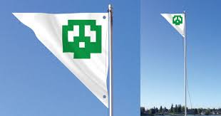 Mario Question Mark Block Hanging Lamp by Super Mario Bros Flag Shut Up And Take My Yen