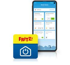 fritz apps avm international
