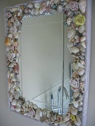 Frameless Bathroom Mirrors India by Decorating A Mirror Frame U2013 Vinofestdc Com