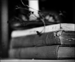 Black And White Books