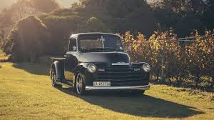 100 1948 Chevy Truck Mint Nation