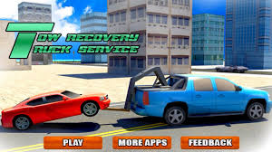 100 3d Tow Truck Games TOW TRUCK HIGHWAY RECOVERY SERVICE VIDEO GAME 3D TOWING EXPERIENCE