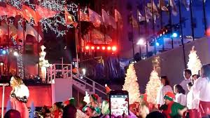 Rockefeller Christmas Tree Lighting Mariah Carey by Mariah Carey All I Want For Christmas Is You Nbc Christmas In