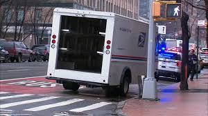 3 Miraculously Survive After Being Run Over By USPS Driver In ... Post Office Truck Stock Photos Images Lafayette Mail Stranded In Water Grumman Llv Wikipedia Around Acworth Us Carriers Honor Virginia Galvan Only On Kron Usps Mail Truck Stolen In Oakland Covered Amazon Blame Postal Service For Issues That Led To Blockade Of Private At Portland Facility Postalmag Neither Snow Nor Hailthe Needs A New Get Khoucom Worker Hospital After Being Hit By Alleged Triad Worker Delivers Holiday On Christmas Eve We Dont Have To Obey Traffic Laws Shot Killed Dallas Freeway Fort Worth Star