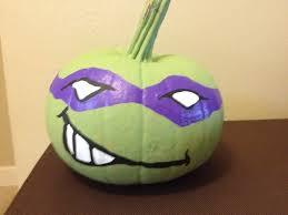 Tmnt Pumpkin Pattern Free by Leonardo From Teenage Mutant Ninja Turtles Pumpkin Style