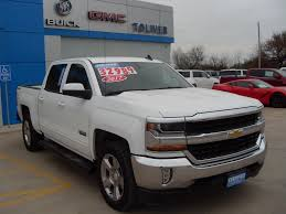 100 Used Chevy Trucks For Sale Chevrolet Silverado Dealer Inventory Haskell TX New