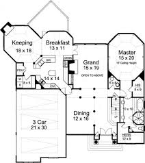 30 X 30 House Floor Plans by Marble Head Colonial Floor Plans Traditional Floor Plans