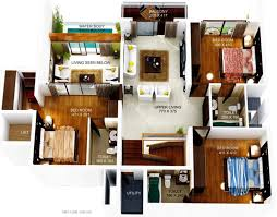 100 Blu Water Apartments Prime E S In Maradu Kochi Price Location Map Floor Plan