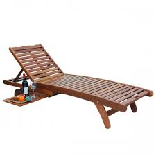 Outdoor Sunloungers Deck Chairs
