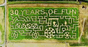 Greenbluff Pumpkin Patch Spokane Wa Hours by Giant Corn Maze U0026 Friendly Family Farm Fun Land