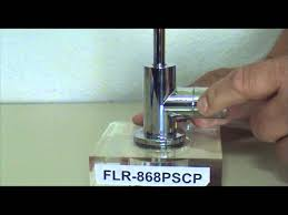 Tomlinson Faucets Reverse Osmosis by Ceramic Disc Faucet Rebuild Tutorial For Ro Youtube