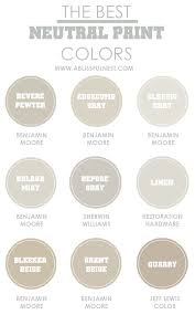 Popular Paint Colours For Living Rooms by Best 25 Neutral Paint Colors Ideas On Pinterest Neutral Paint