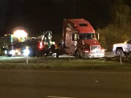 2 Killed In Semi-Truck Crash Near Tualatin, Oregon | Lovins Trosclair Highway 38 Partially Blocked After Semi Truck Crash News Flatbed Loses Load Rolls Over Near Snoqualmie Casino Komo Semitruck In Jupiter Shuts Down All I95 Nb Lanes Wtvx Tesla Model S Collides With Semi Truck Flips The Giant Over Minor Injuries Vs Car Local Stories Update Two Of Five Usu Athletes Injured In Semitruck Crash One Fatality Sacramentoarea Accident Texting Car Driver Crashes Head On With Wreck Diesel Fuel Spill Stock Photo 17119709 Alamy Amtrak Train Crashes Semitruck Aurora Oregonlivecom Harmful Lives Take Your Time To Get Traing Is