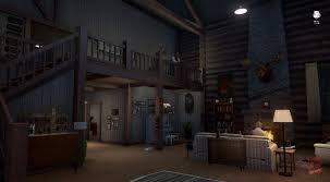 Escape The 13th Floor Walkthrough Youtube by Steam Community Friday The 13th The Game