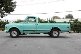 K Series Chevy Trucks For Sale Unique Long Bed To Short Bed ...