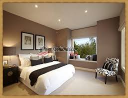 Wall Color Trends For Bedroom With Gray Designs 2018