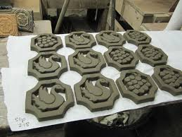 creative with clay pottery by charan sachar moravian pottery and