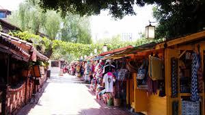discover olvera street and historic el pueblo de los angeles