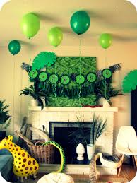 Safari Decorated Living Rooms by My House Of Giggles The Ever Changing Living Room Mantel