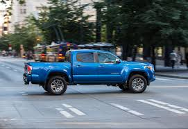 Test Drive: 2016 Toyota Tacoma Limited Review - Car Pro