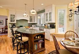 Best Yellow And Green Kitchen Interior Designs