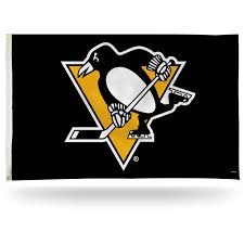 Rico Industries NHL 3' X 5' Banner Flag, Pittsburgh Penguins St Louis Blues Chair Nhl Gift Hockey Nursery Stanley Cup Kids Pittsburgh Penguins Roundel 27 In X Nonslip Indoor Only Mat Womens Iconic Knit Beanie Lovely Black Pullover Hoodie 32oz Stainless Steel Keeper Tumbler Penguin Bedding Twin Bed Set Jalerson Nicklas Backstroms Fourassist Game On Saturday Night Hlights Personalized Rocking Chair Chairs Beachkit Toronto Maple Leafs Personalized Childrens Rocking Sports Civic Arena Stadium Original Orange Seat