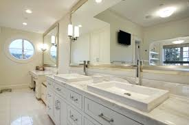 Bathrooms Design Lighted Mirrors For Makeup Bathroom