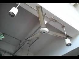 Panasonic Ceiling Fan 56 Inch by Panasonic Fey 153 Youtube