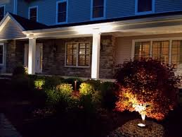 Medium Size Of Lightingoutdoor Lighting Ideas For Front House Modern Landscape Design Appealing