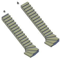 how to create structure of stair autocad architecture blog
