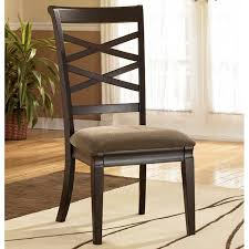 Hayley Dining Room Set Side Chair Of 2 By Signature Design Ashley