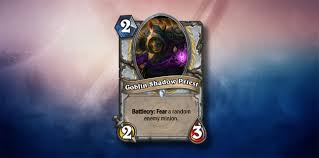 Basic Deck Hearthstone Priest by How To Fix Priest Designing The Solution Mana Crystals