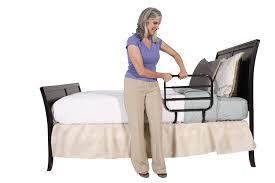 amazon com able life bedside extend a rail adjustable adult