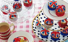 A Simple Recipe For Delicious Fairy Cakes Perfect Picnic Or Fete